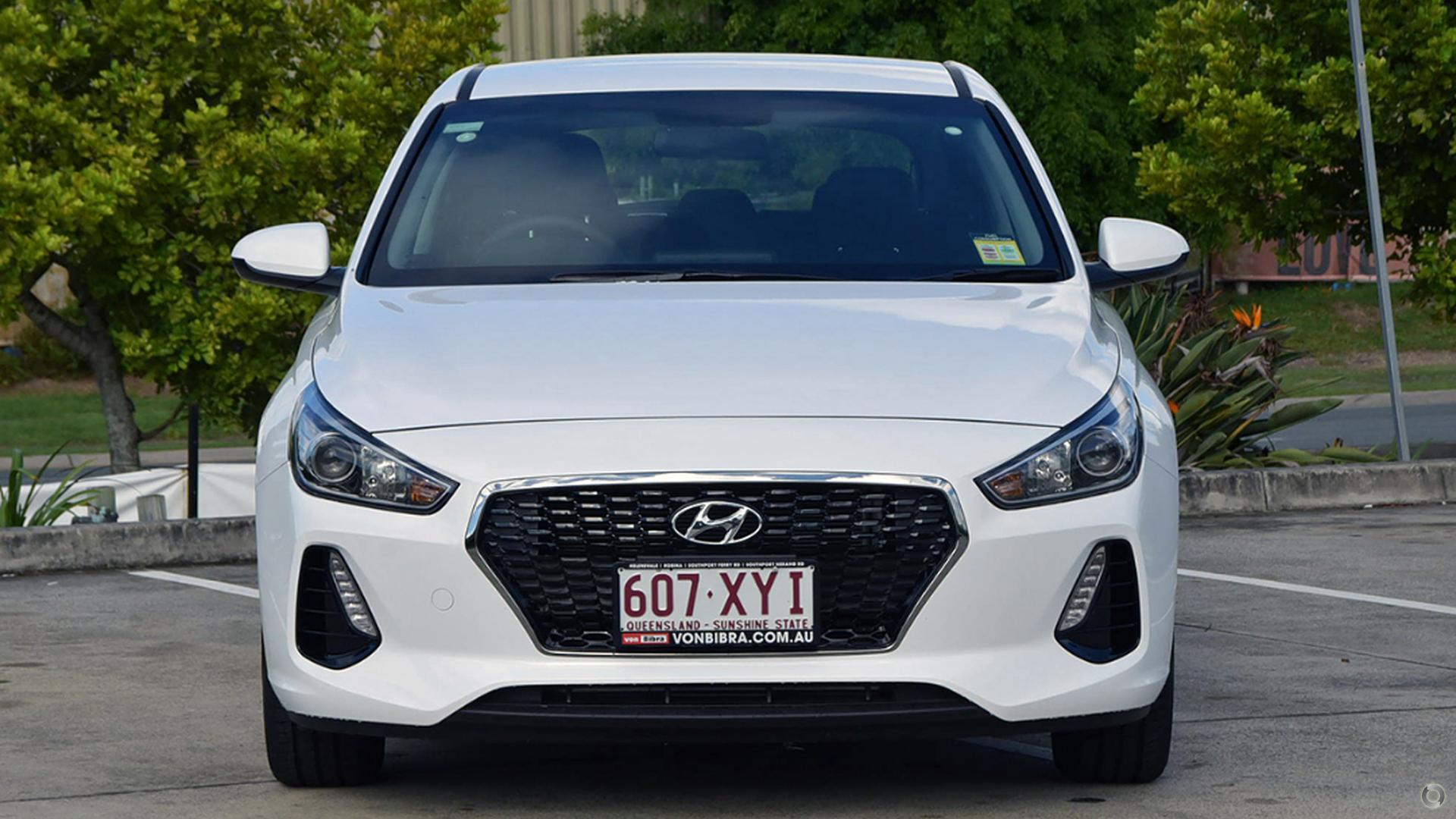 2017 Hyundai I30 Go PD
