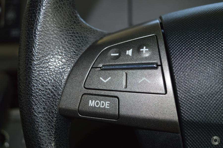 2011 Toyota Tarago GLi ACR50R