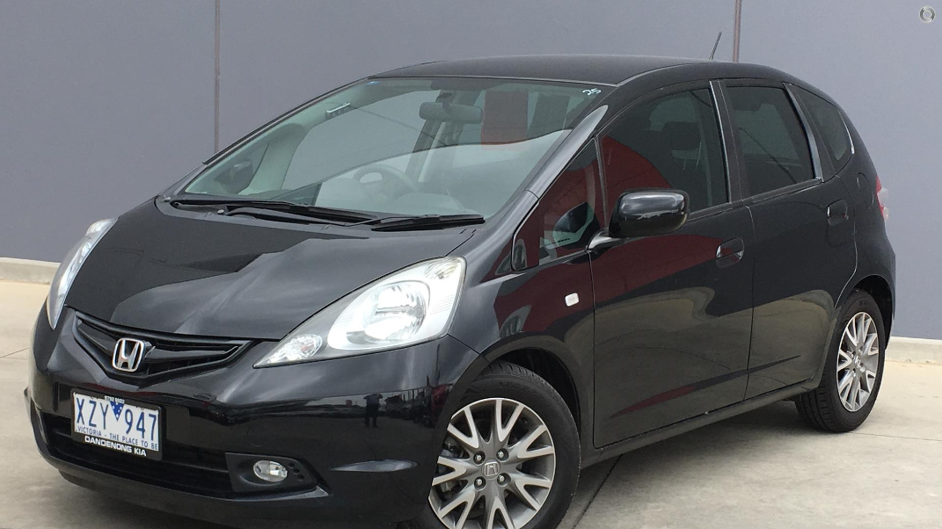 2010 Honda Jazz Vti Limited Edition