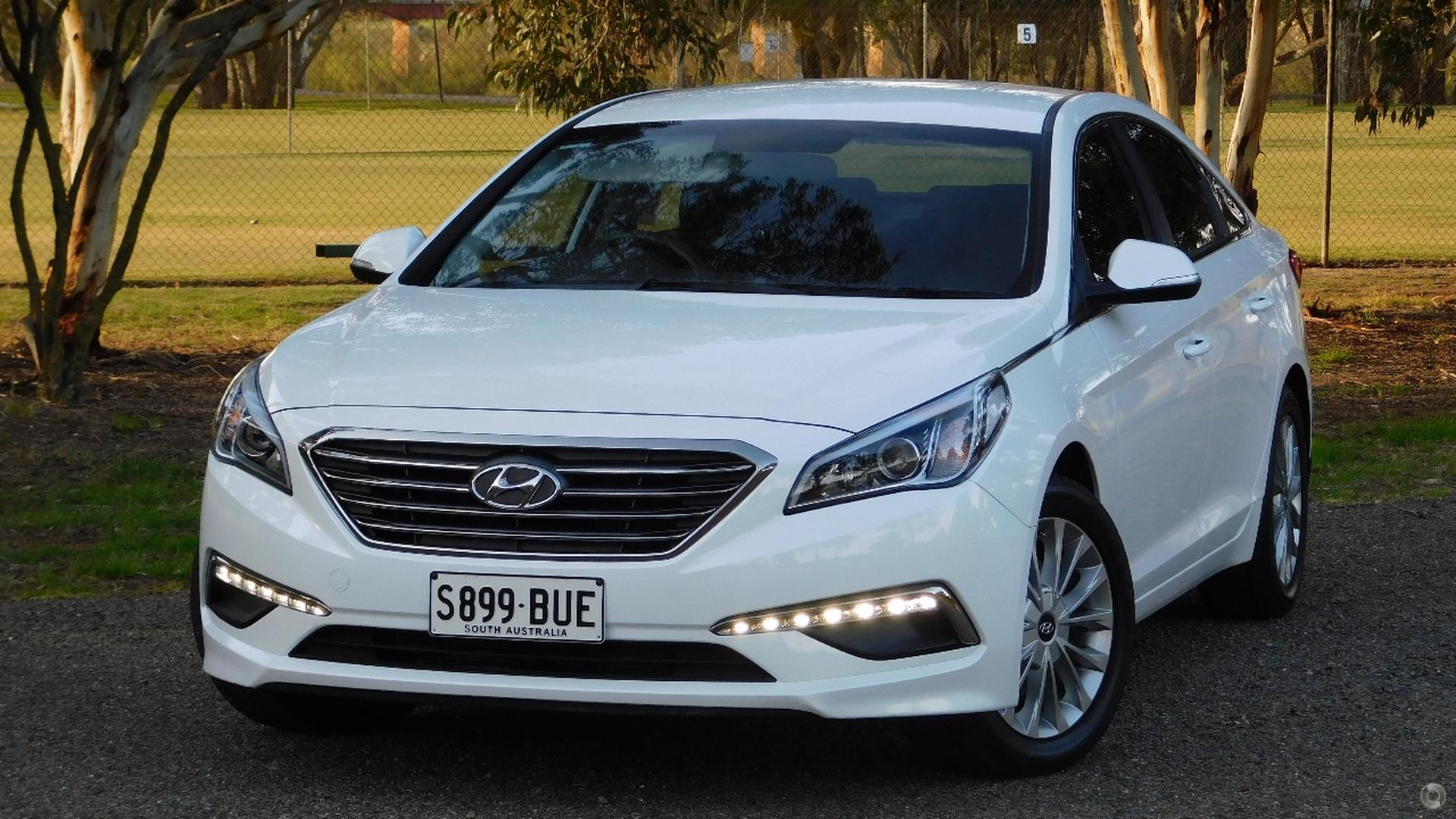 2014 Hyundai Sonata Active
