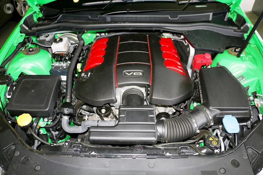 2017 Holden Commodore Motorsport Edition VF Series II