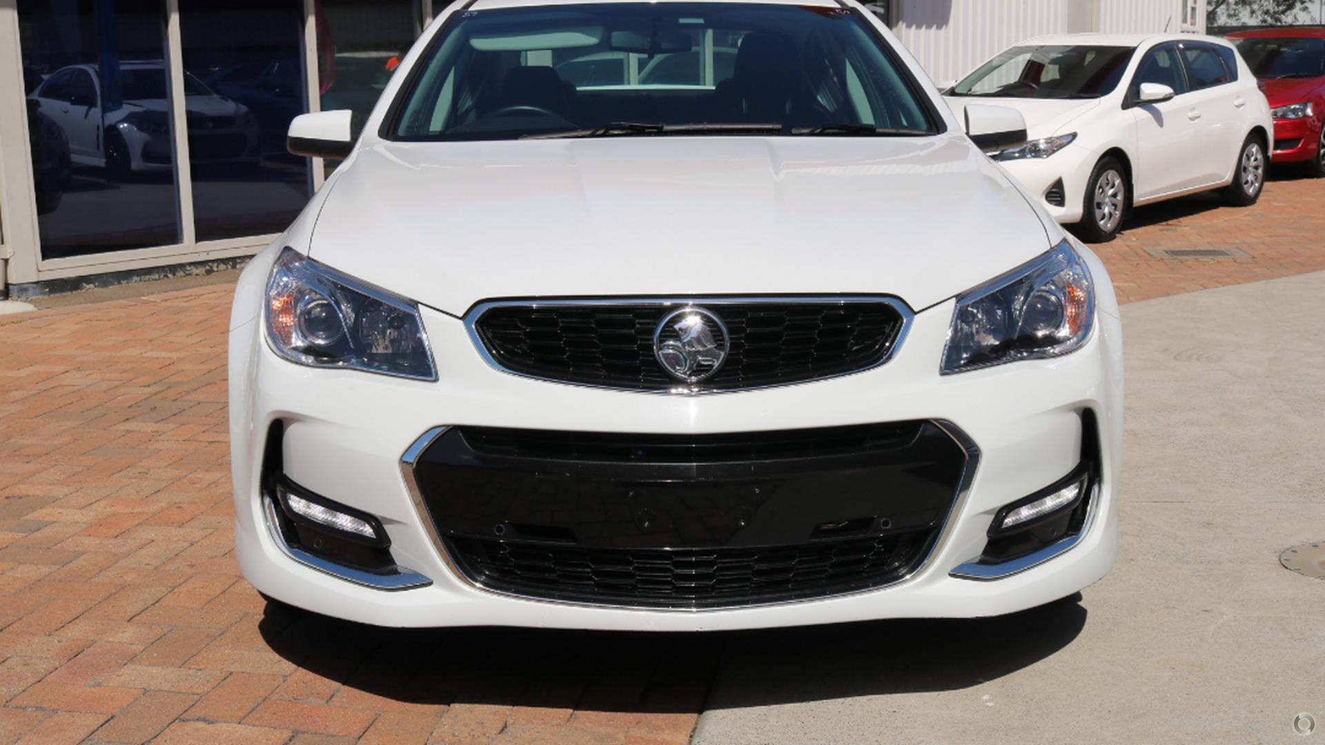2016 Holden Commodore SV6 VF Series II