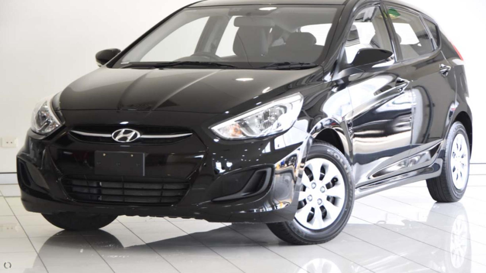 2015 Hyundai Accent RB3