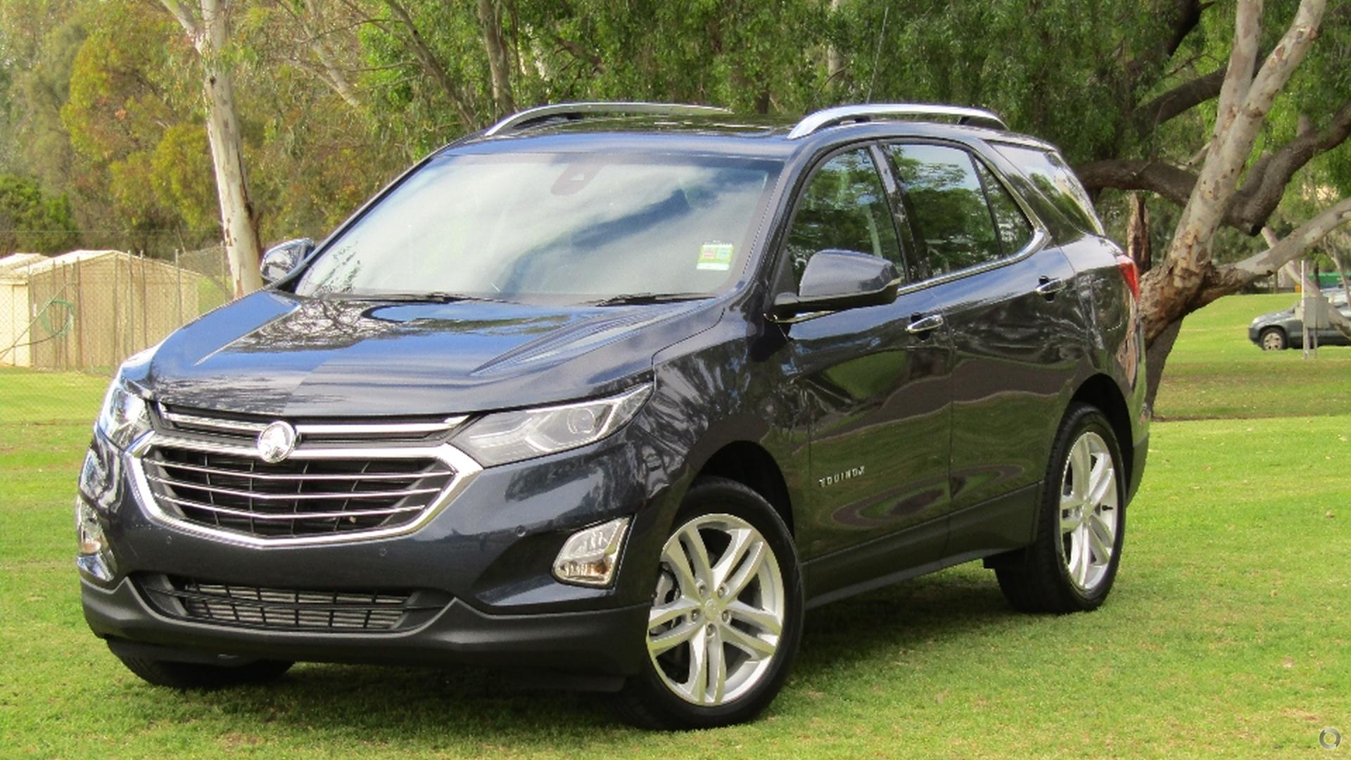 2017 Holden Equinox EQ
