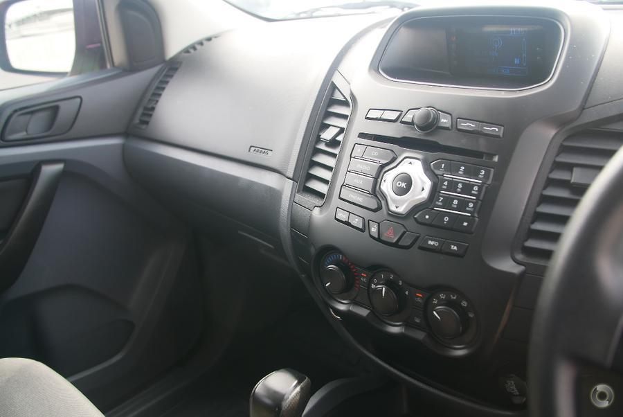 2013 Ford Ranger XL Hi-Rider PX