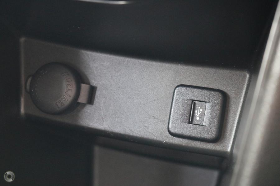 2011 Suzuki Swift GA FZ