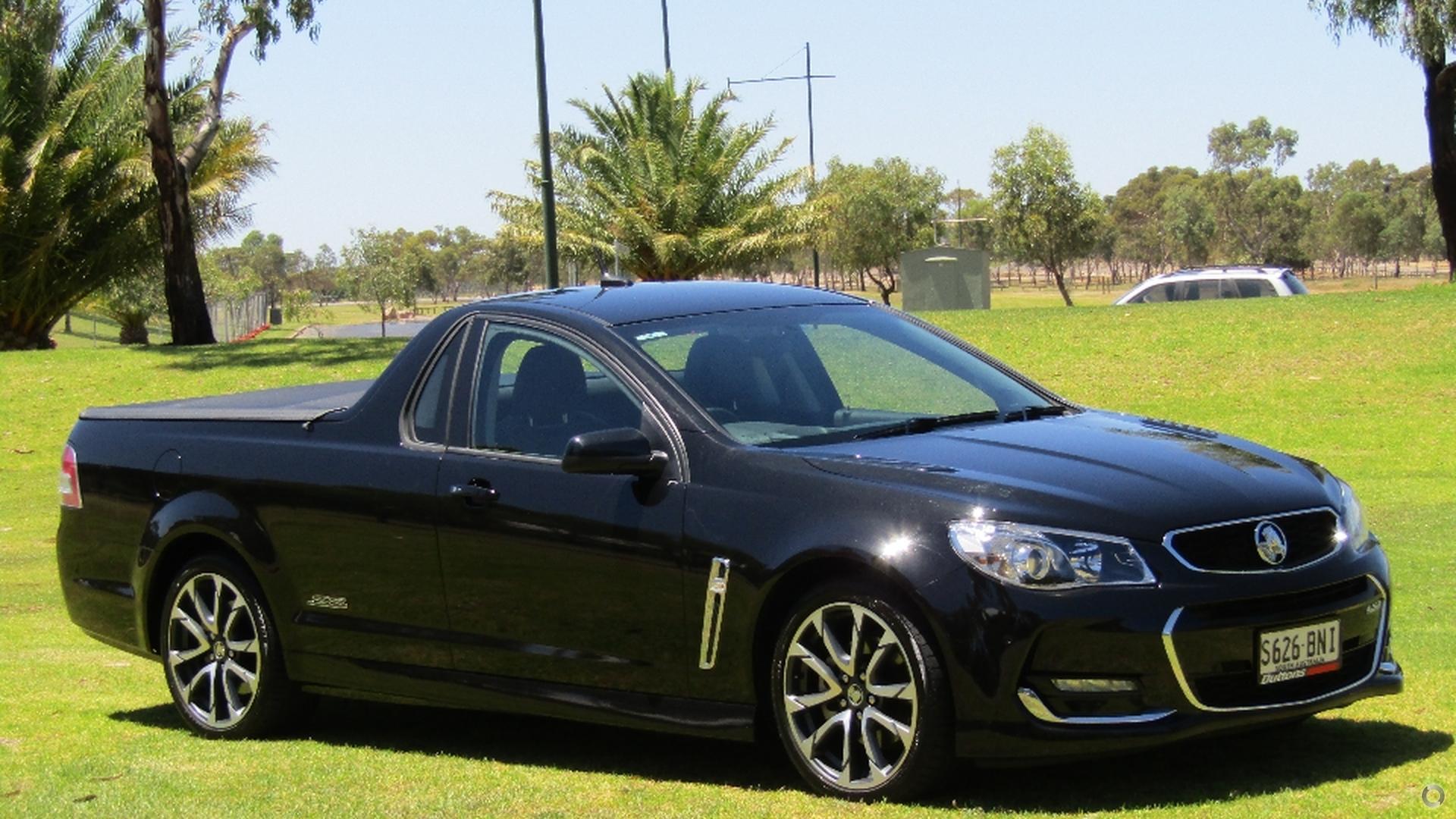 2016 Holden Ute Ss V