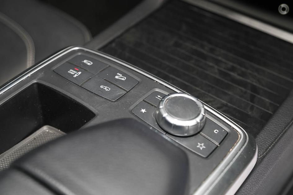 2014 Mercedes-Benz ML 350 Wagon
