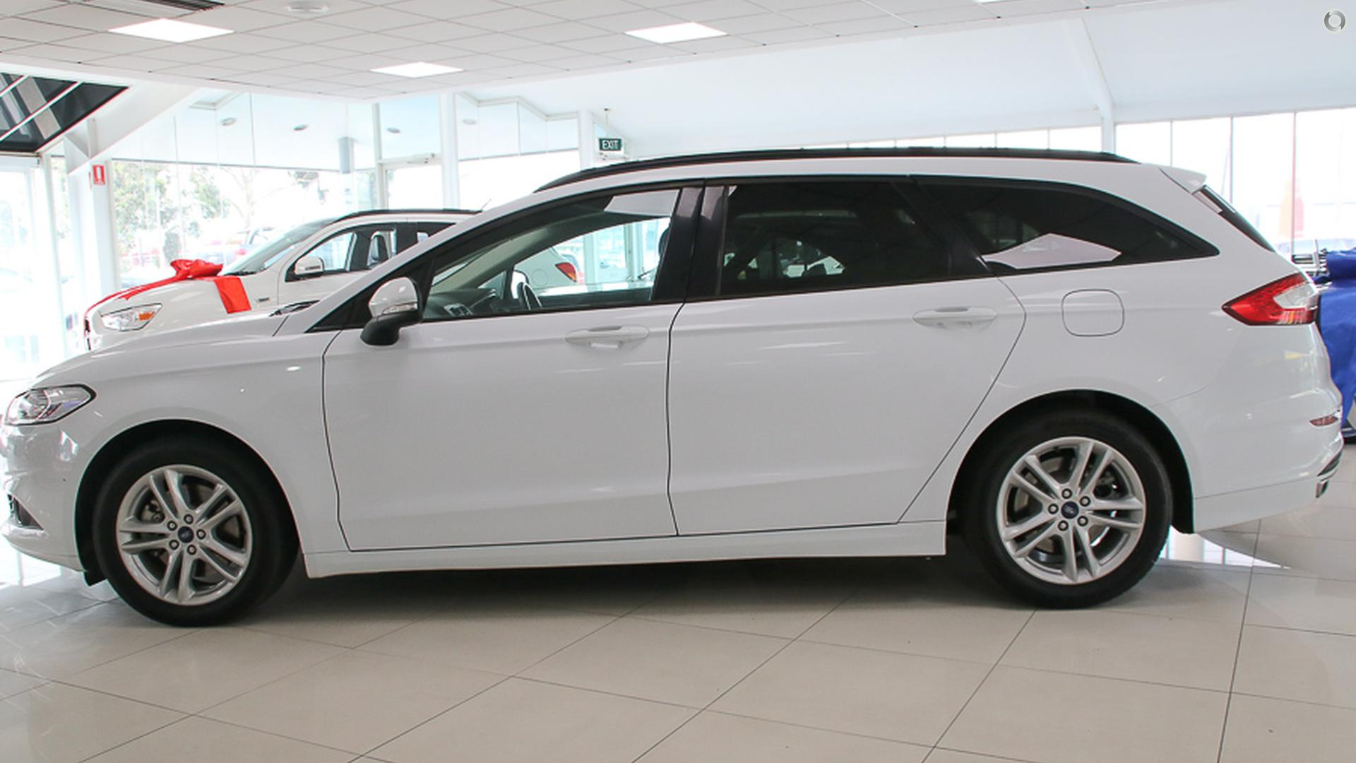 2016 Ford Mondeo Ambiente MD