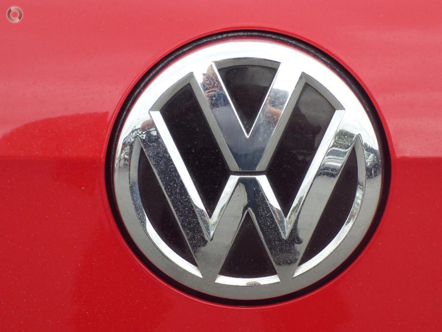 2013 Volkswagen Golf GTI 7