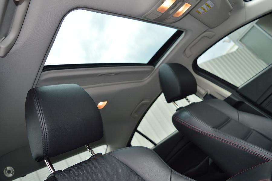 2013 Mazda 6 GT GJ