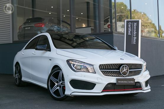 2014 Mercedes-Benz <br>CLA 250