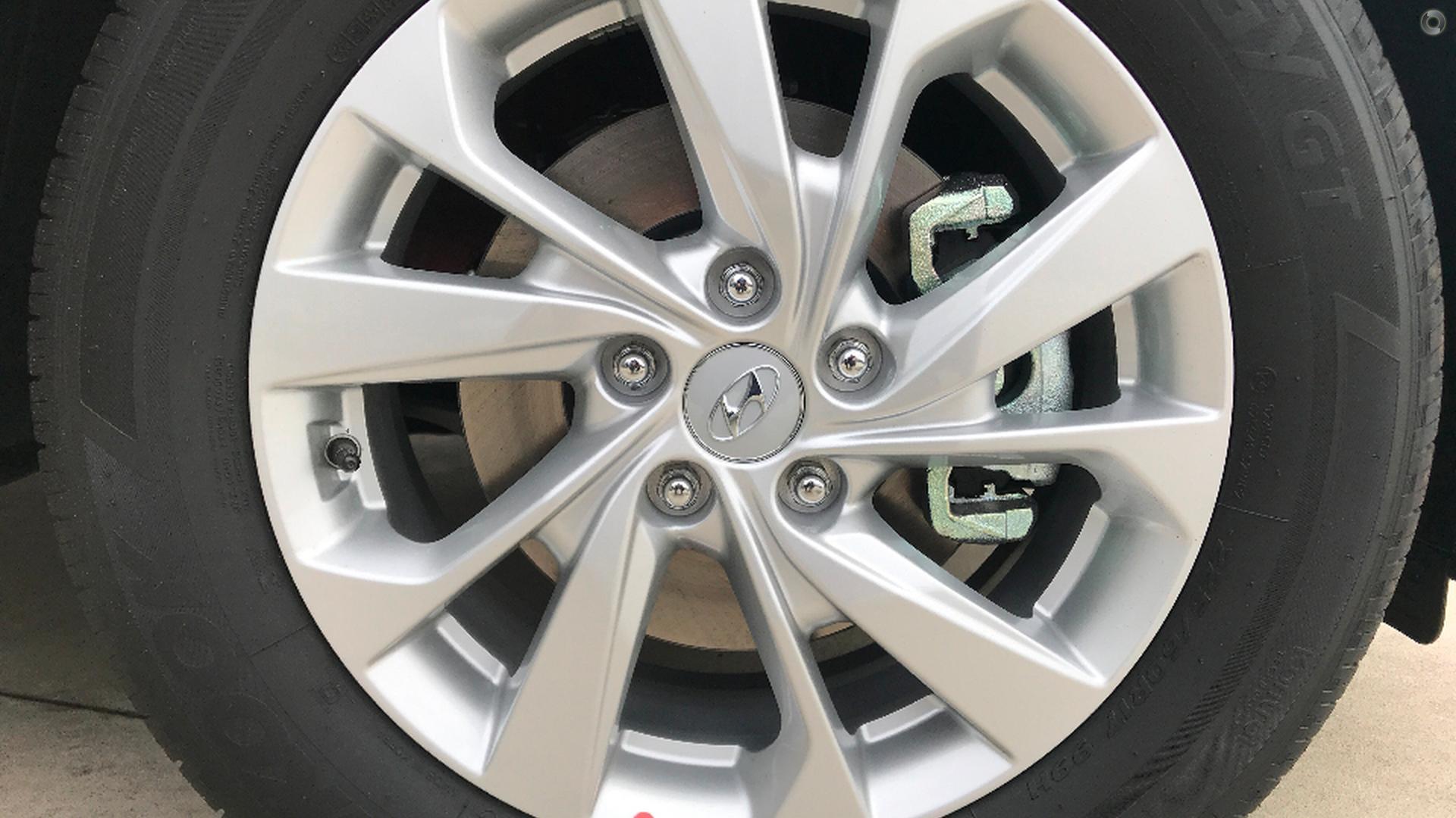 2018 Hyundai Tucson TL3