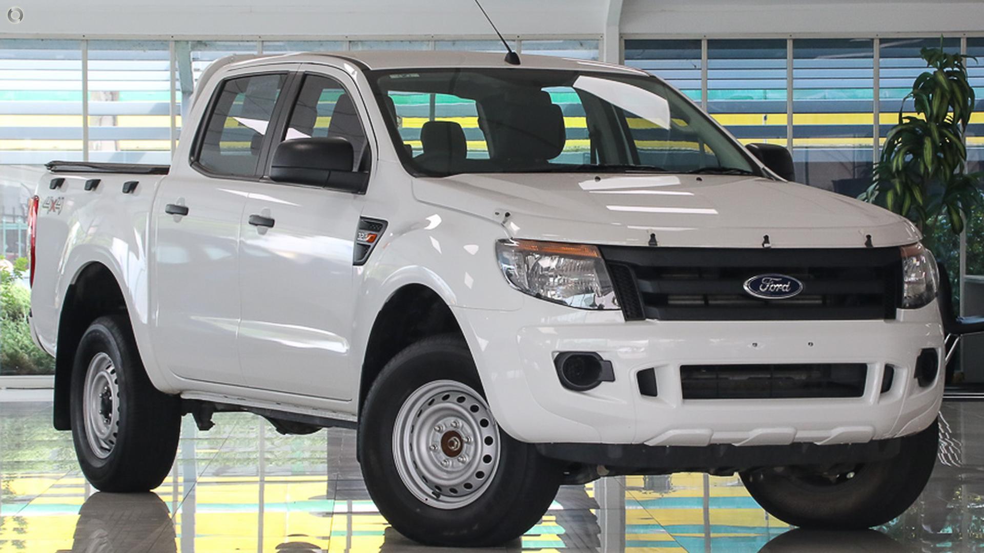 2015 Ford Ranger PX