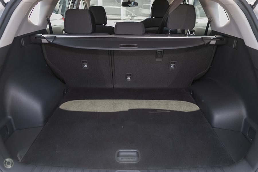 2016 Hyundai Tucson Active