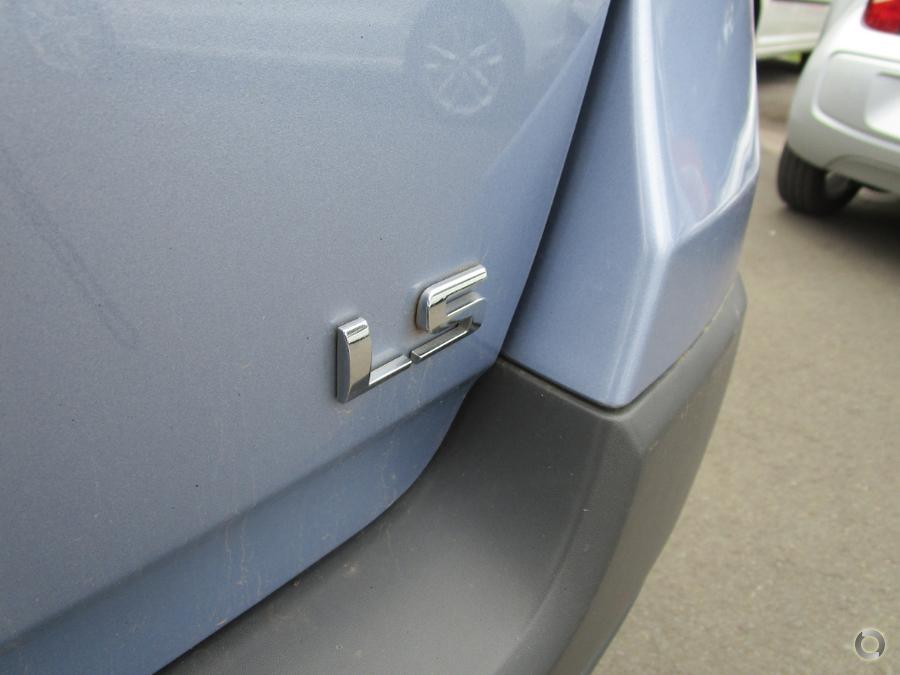 2015 Holden Captiva 7 LS CG