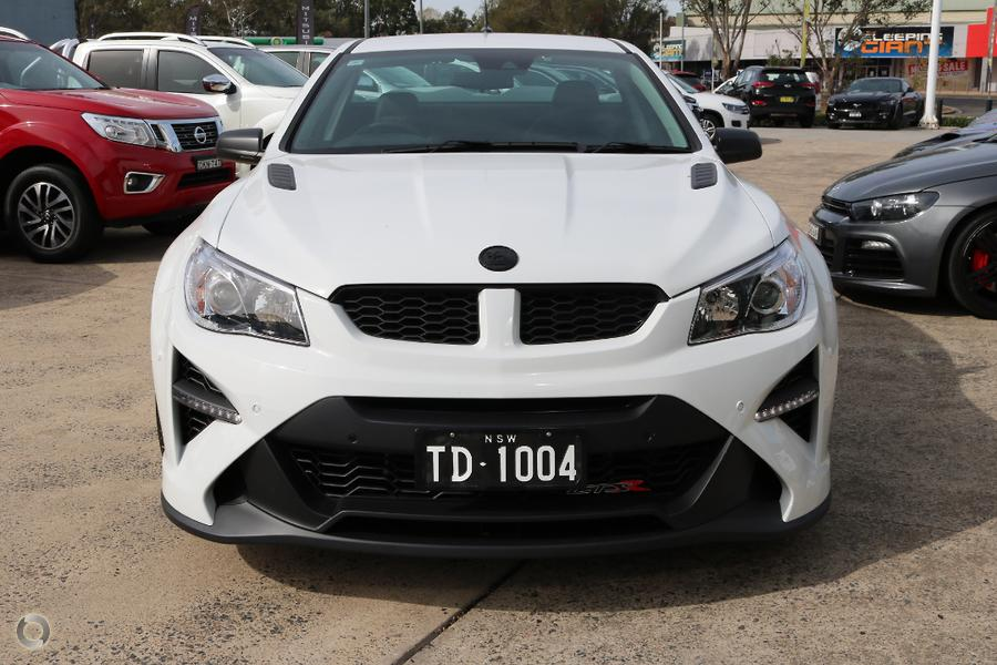 2017 Holden Special Vehicles Maloo GTS R GEN-F2