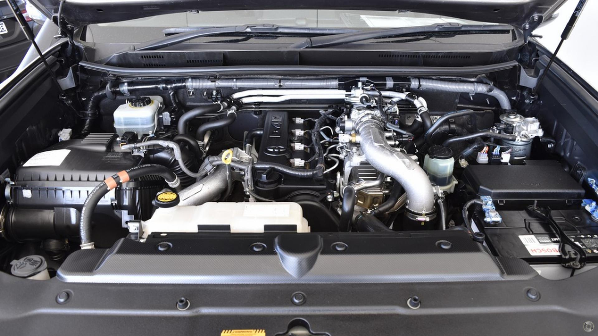 2011 Toyota Landcruiser Prado GXL KDJ150R