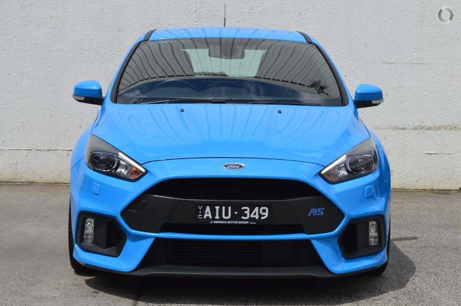 2016 Ford Focus RS LZ