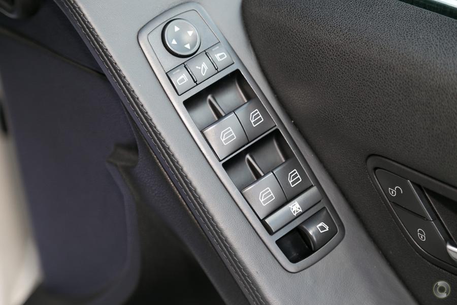 2013 Mercedes-Benz R 350 CDI Wagon