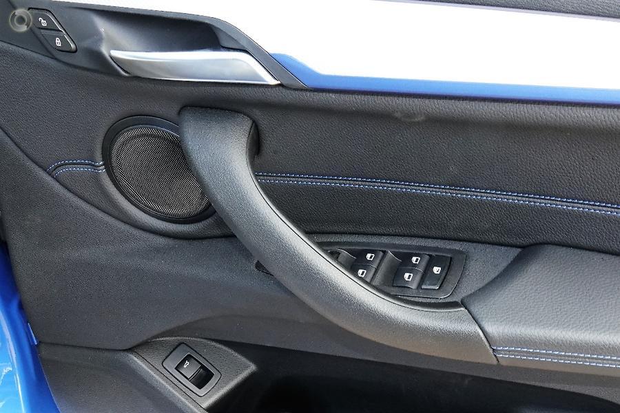2017 BMW X2 sDrive20i M Sport