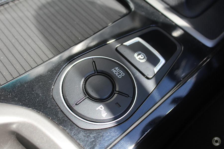 2015 Hyundai I40 Active VF4 Series II