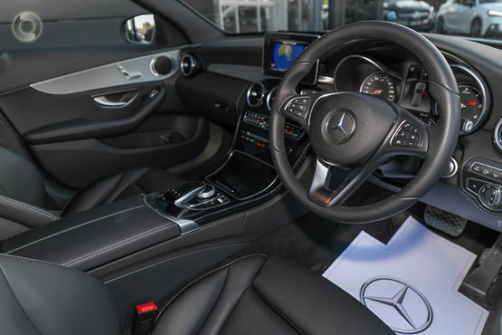 2017 Mercedes-Benz C 220