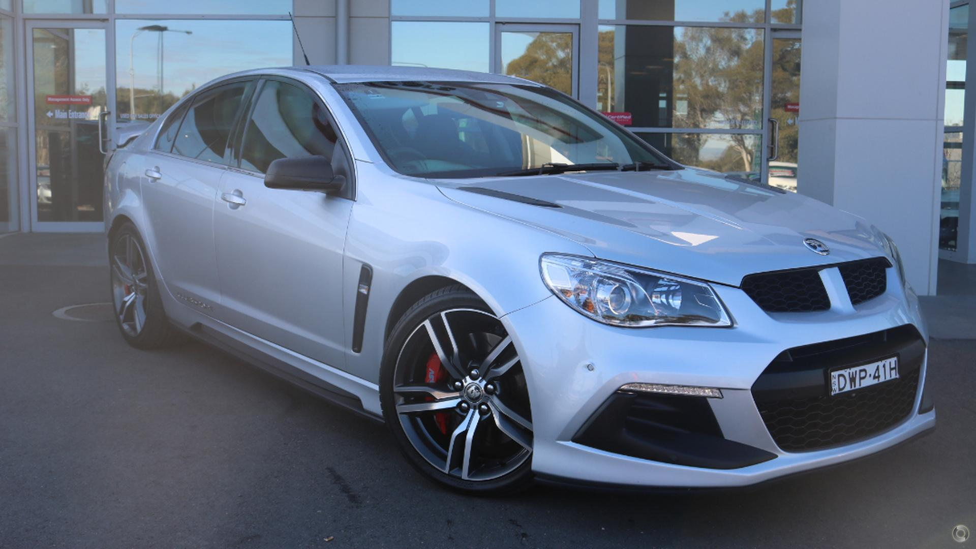 2015 Holden Special Vehicles Clubsport R8 Lsa