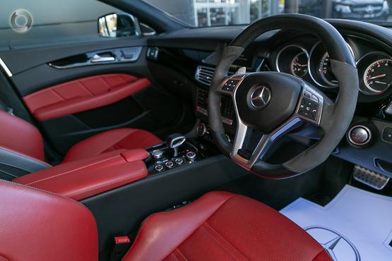 2014 Mercedes-Benz CLS 63