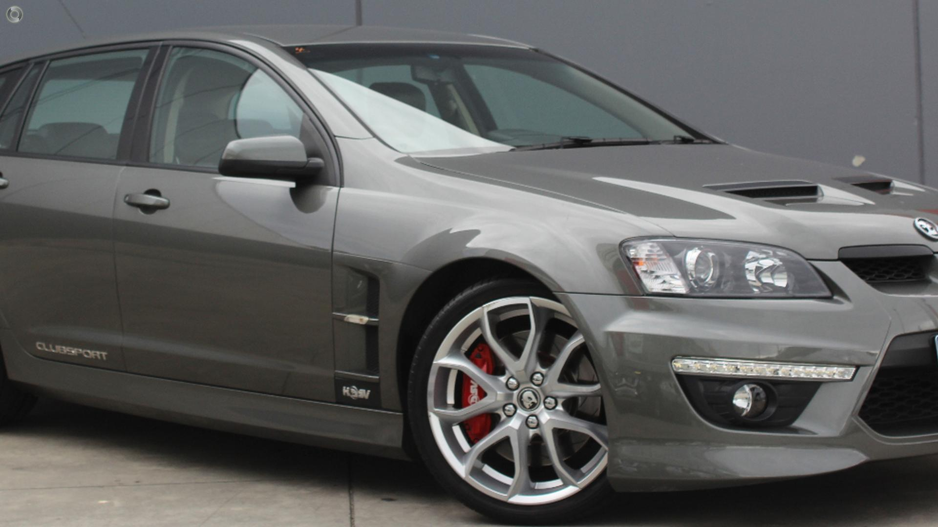 2011 Holden Special Vehicles Clubsport E Series 3
