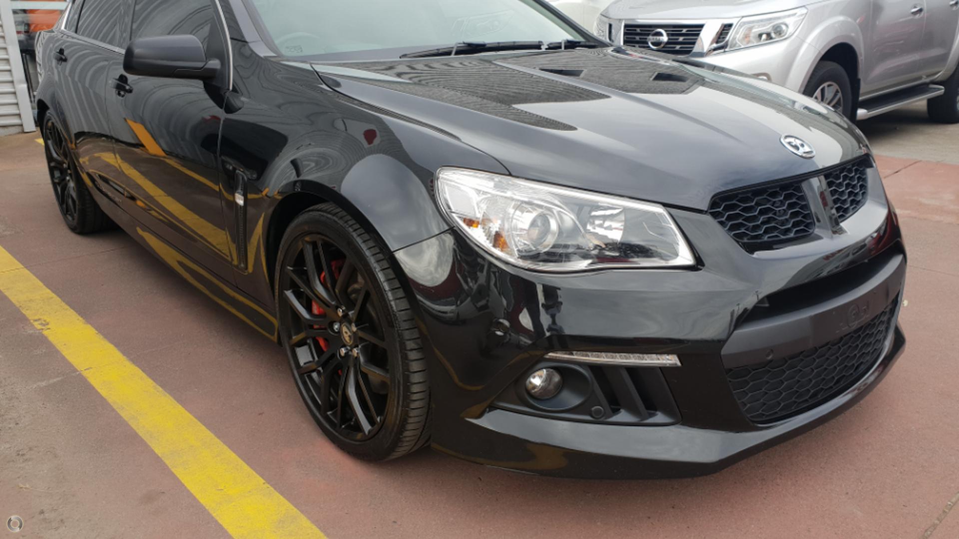 2014 Holden Special Vehicles Clubsport GEN-F