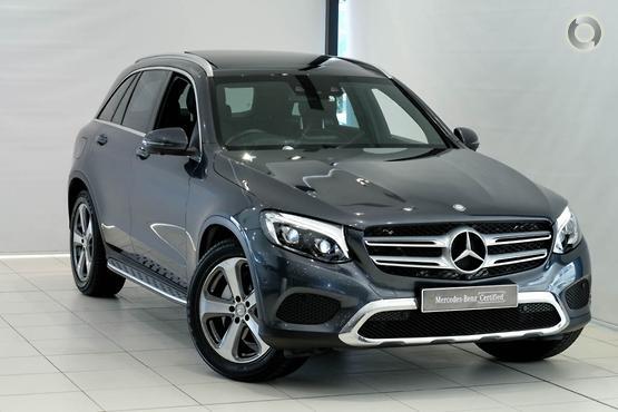 2016 Mercedes-Benz <br>GLC 220