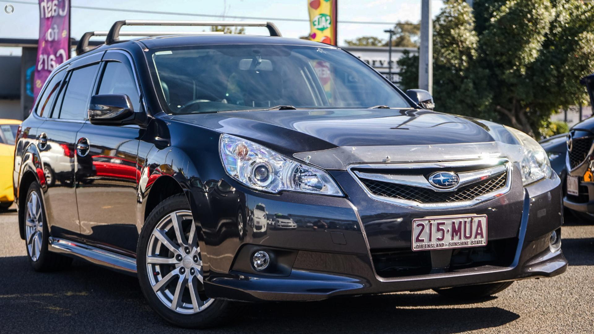 2010 Subaru Liberty 2.5i Premium