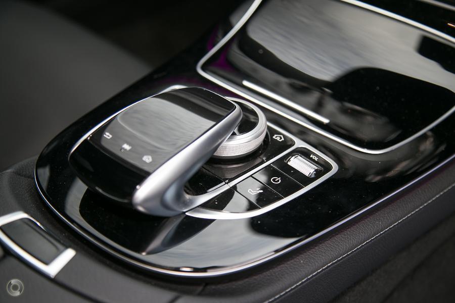 2017 Mercedes-Benz E 220 Wagon