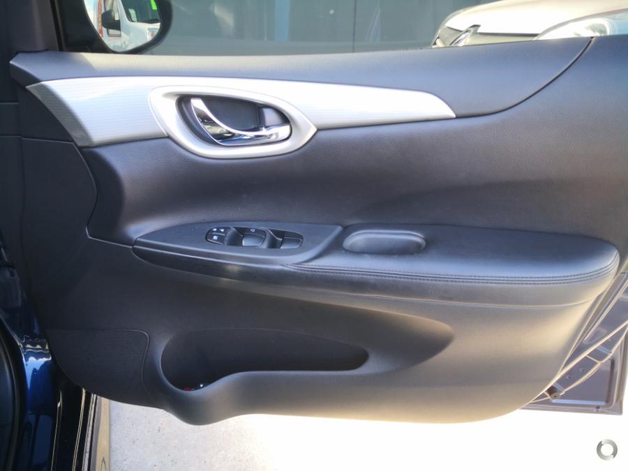 2015 Nissan Pulsar SSS