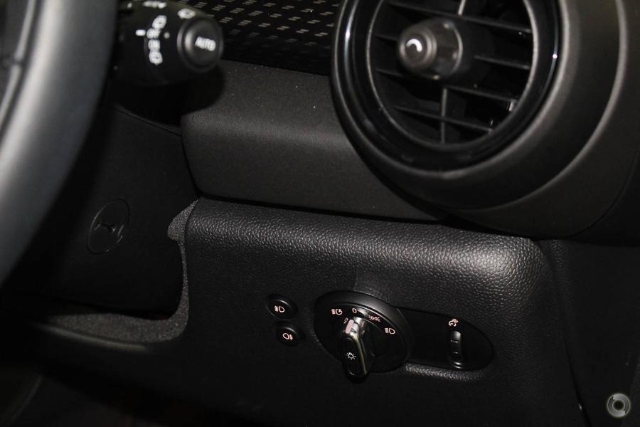 2017 MINI Hatch Cooper S