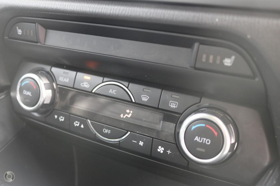 2016 Mazda Cx-9 Touring TC