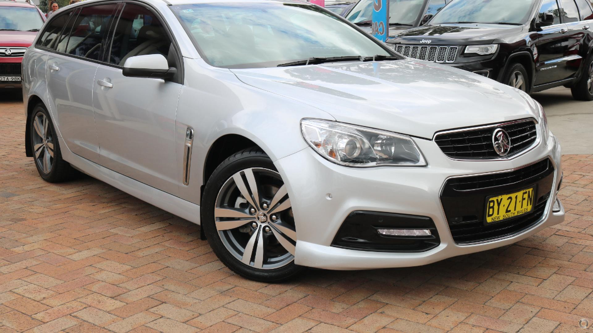 2014 Holden Commodore Sv6