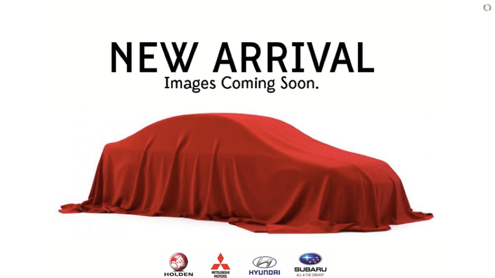 2018 Mitsubishi Triton Gls