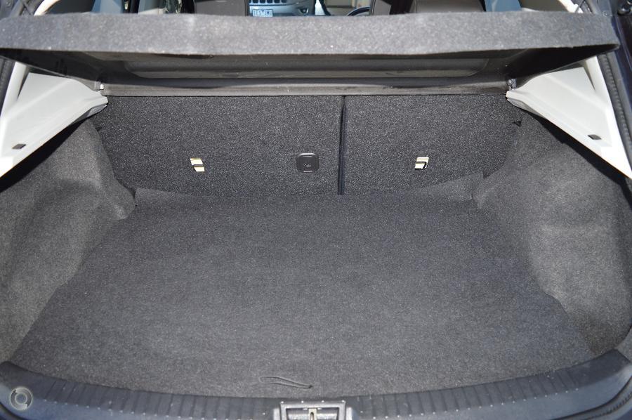 2013 Nissan Dualis Ti-L J10 Series 3