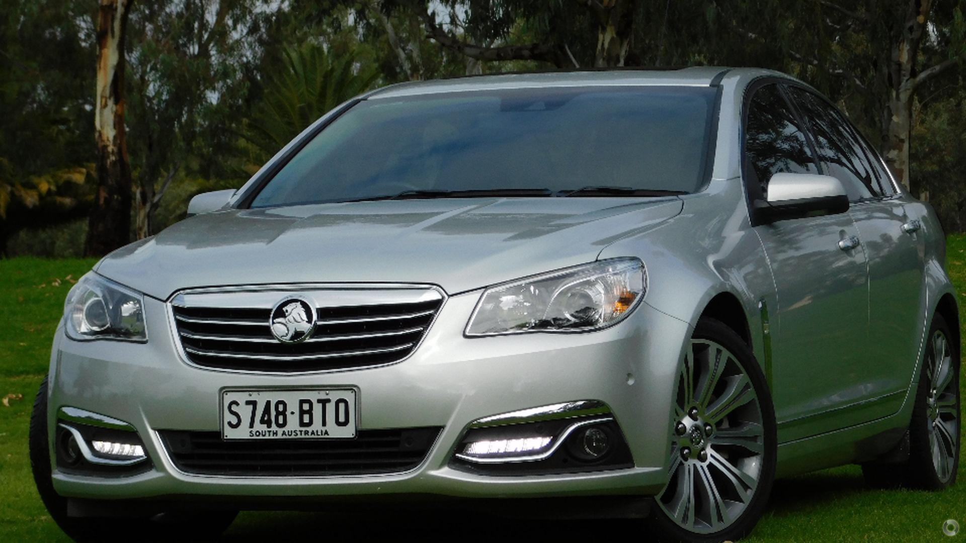 2013 Holden Calais V
