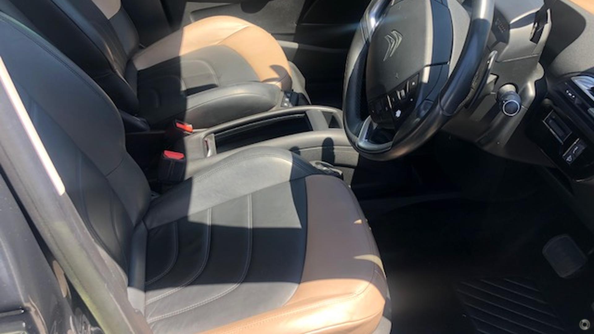2014 Citroen Grand C4 Picasso Exclusive B7