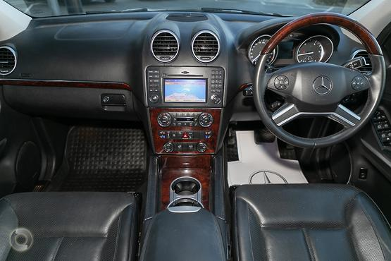 2012 Mercedes-Benz GL 450 CDI