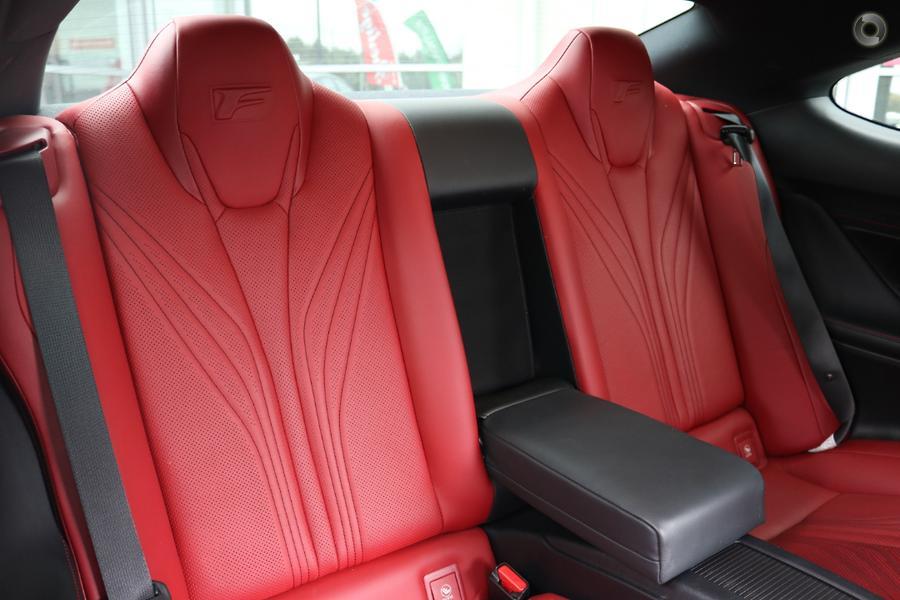 2015 Lexus Rc RC F USC10R
