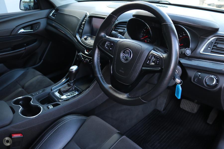 2014 Holden Ute SS VF