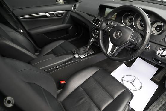 2014 Mercedes-Benz C 250 CDI