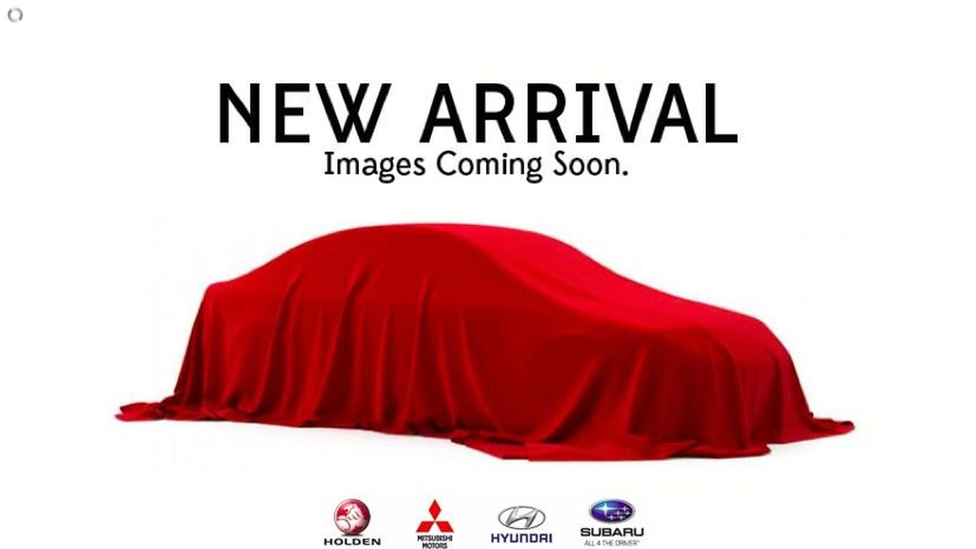 2019 Mitsubishi Triton MR
