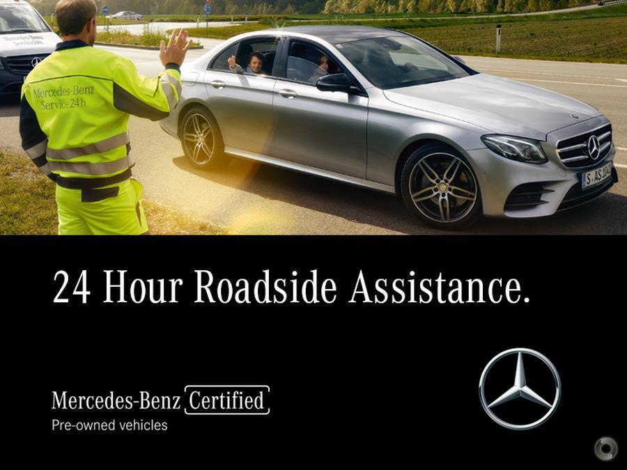 MercedesBenz B Hatch MercedesBenz Sydney - Mercedes benz 24 hour roadside assistance