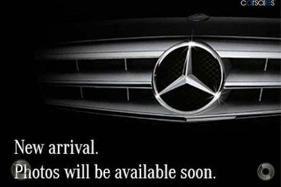2018 Mercedes-Benz <br>CLA 180