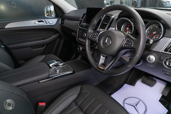 2018 Mercedes-Benz GLE 250